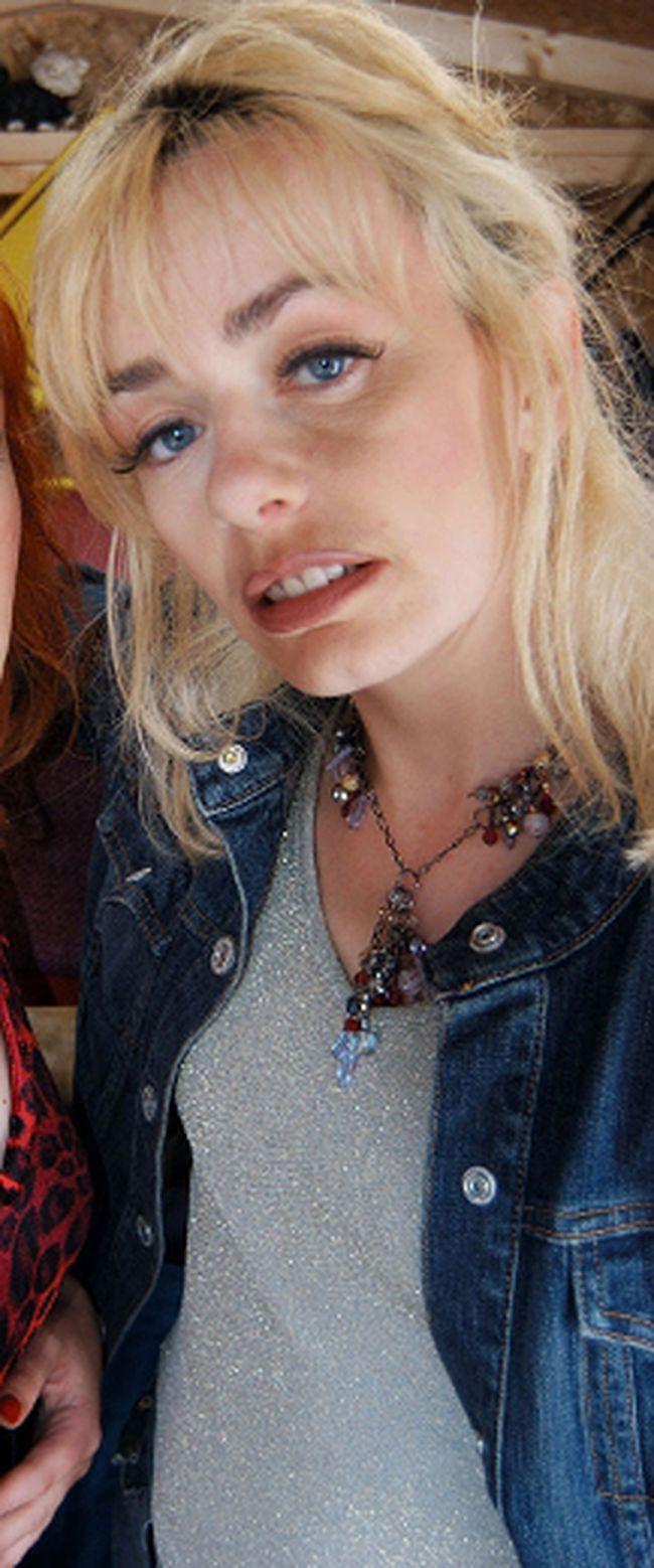 Lucy DeCoutere in Trailer Park Boys. (Handout)