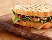 Longo's sandwiches