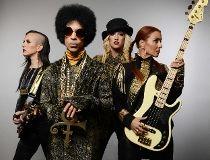 Prince/3rdeyegirl