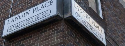 Langin Place