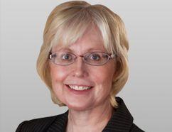 London NDP MPP Peggy Sattler