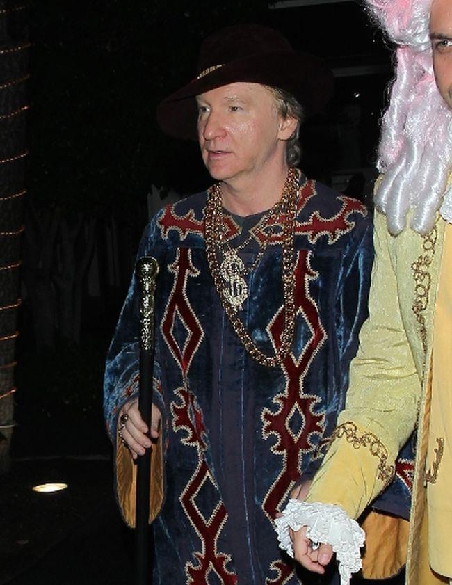 Bill Maher. (WENN.com)