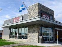 Société des Alcools du Québec (SAQ)