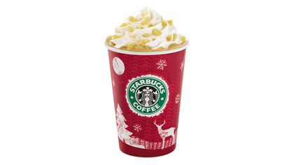 Starbucks to bring back eggnog, gingerbread lattes across Canada after ...