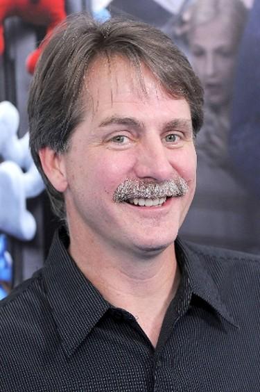 It's Jeff Foxworthy! (Ivan Nikolov/WENN.COM)