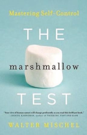 The Marshmallow Test.