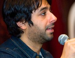 Former CBC Q host Jian Ghomeshi. (QMI Agency files)