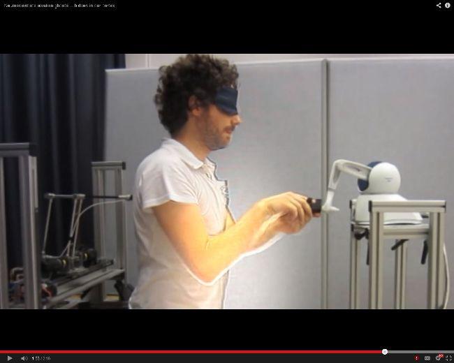 """Neuroscientists awaken ghosts… hidden in our cortex."" (YouTube Screenshot)"