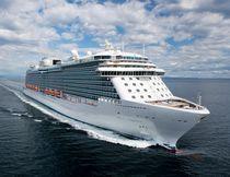The Regal Princess, the 18th ship of Princess Cruises, has started weekly Caribbean sailings. (Handout)