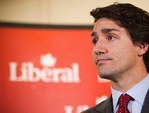 Justin Trudeau MOVIE