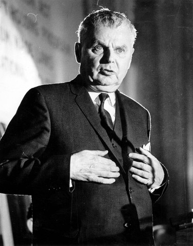 10. Prime Minister: John Diefenbaker. Took office: June 21, 1957. Ended office: Apr. 21, 1963. Days: 2,130. Harper to tie: Dec. 7, 2011.