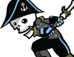 Milwaukee Admirals logo. (QMI Agency file photo)