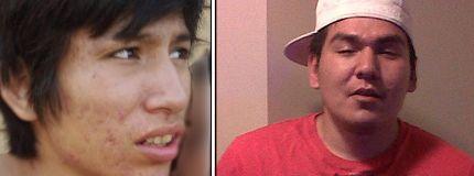 Cody & Corey Manyshots