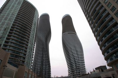 <b>6.</b> Mississauga, Ontario. <b>Average price per night:</b> $123. <b>Average hotel rating:</b> 78.48/100. (Stan Behal/QMI Agency)