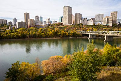 <b>9.</b> Edmonton. <b>Average price per night:</b> $151. <b>Average hotel rating:</b> 77.1/100. (Codie McLachlan/QMI Agency)