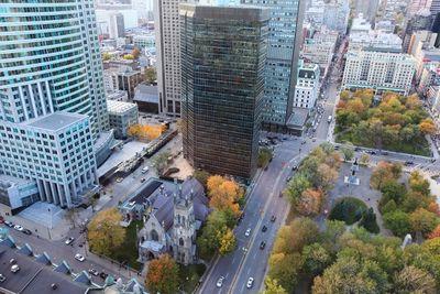 <b>10.</b> Montreal. <b>Average price per night:</b> $172. <b>Average hotel rating:</b> 79.54/100. (Andre Forget/QMI Agency)