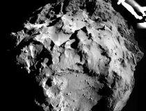 Comet 67P/CG