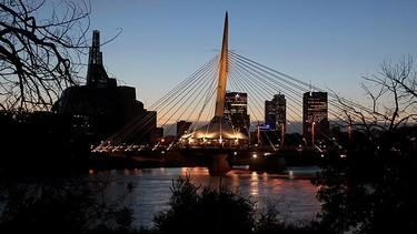 4. Winnipeg. Average price per night: $141. Average hotel rating: 79.28/100. (Brian Donogh/QMI Agency)
