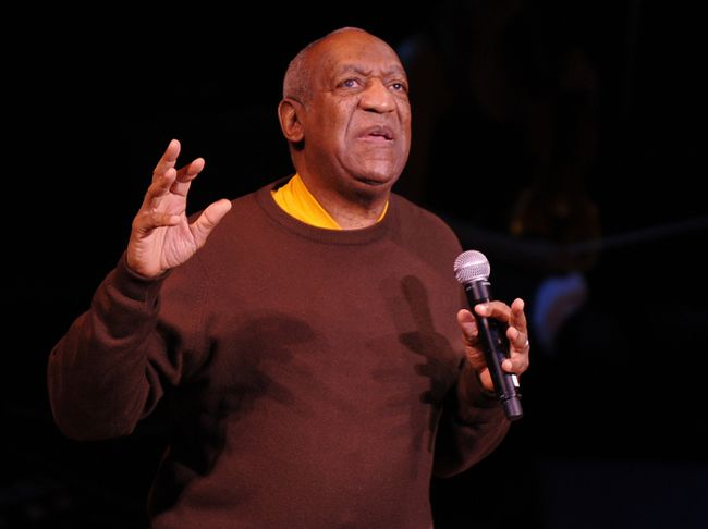 Bill Cosby. (Postmedia Network)