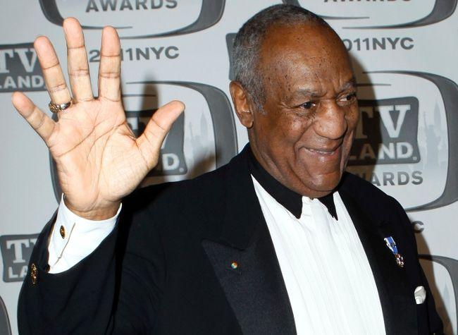 Bill Cosby.   REUTERS/Jessica Rinaldi