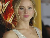 Jennifer Lawrence (WENN.COM photo)