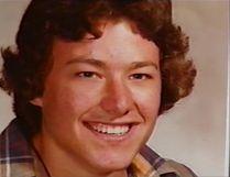 David Nixon, 23, disappeared July 6, 1984.