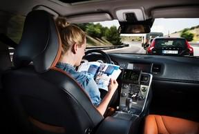 13 self-driving cars on the horizon