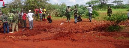 Kenyan bus attack