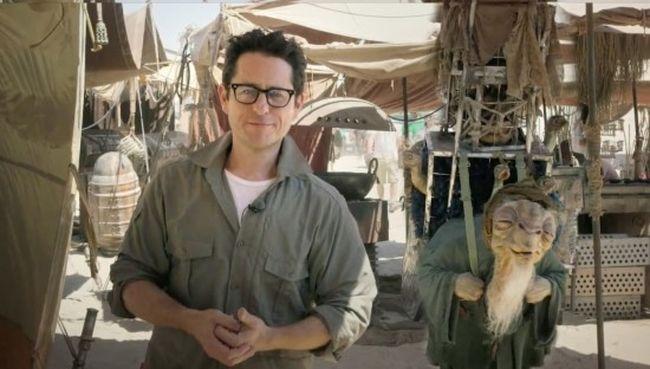 J.J. Abrams (YouTube screen shot)