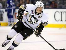 Sidney Crosby  FILES Nov. 25/14