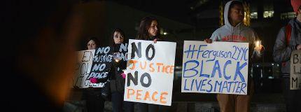 Black Lives Matter Calgary