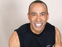 Canadian fitness guru Dr. Uche Odiatu