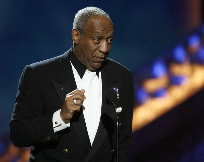 Bill Cosby.   (Reuters)