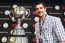 Hamilton Tiger-Cats defensive back Neil King
