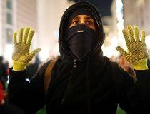 Ferguson demo