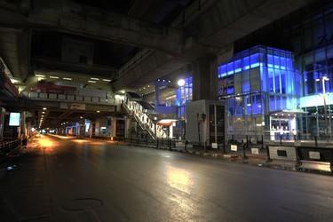 4. Siam Paragon Shopping Complex, Bangkok. (AFP PHOTO/ Nicolas ASFOURI)