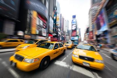 3. Times Square, New York. (Fotolia)