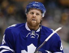 Leafs winger Phil Kessel. (Craig Robertson/Toronto Sun)