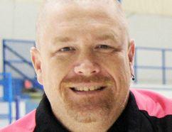 Mark Colbran