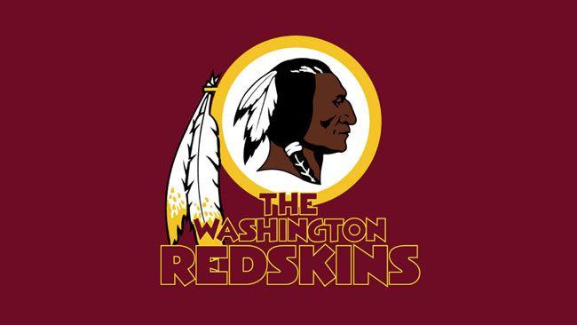 Washington Redskins logo. (QMI Agency files)