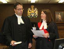 Veteran Timmins lawyer Michel