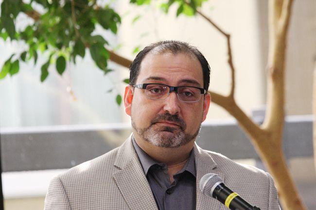 Energy Minister Glenn Thibeault (Toronto Sun files)