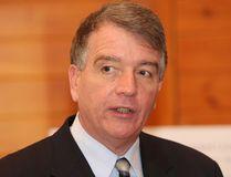 Gerry Lougheed Jr.