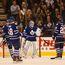 Leafs win
