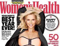 Was Britney Spears Photoshopped?(Women's Health)