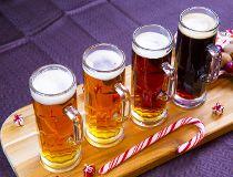 x mas beer