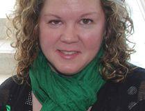 Joanna Mitchell