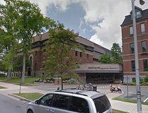 Halifax's Dalhousie University (Screenshot from Google Maps)
