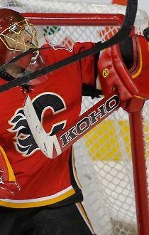 Calgary Flames Dallas Stars
