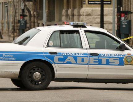 cadet car filer